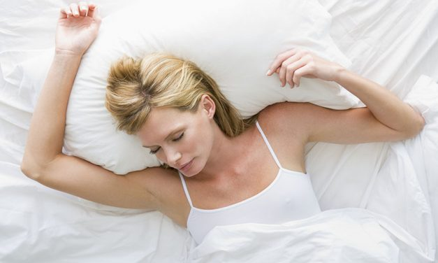 Brits Have Lost the Art of Falling Asleep