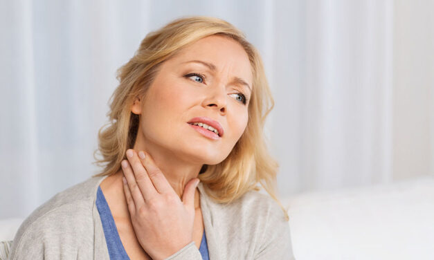How does the thyroid affect the body?