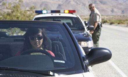 A multitude of options: ways you can challenge a DWI
