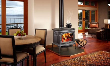 Benefits of wood heaters