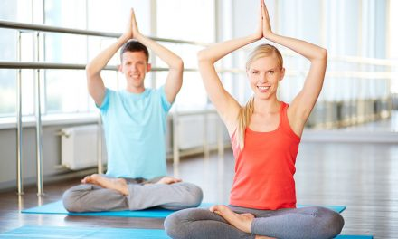 An amateur's guide to Yoga class