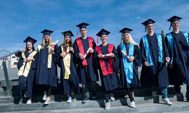 Gaining relevant experience: ideas for new graduates