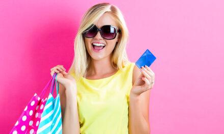 Using a Kredittkort (credit card)